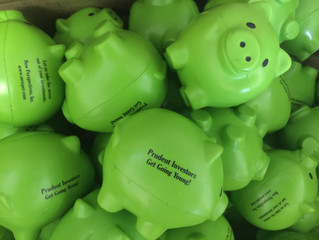 "#TBT ""DIY Summer Financial Camp"""