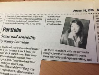 "#TBT ""Sense and Sensibility"""