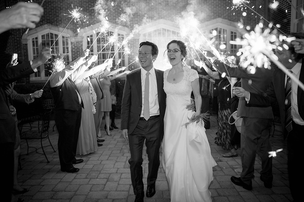 Y'all my sister got married last year! This was a lot of fun. Photo Credit to the amazing Bonnie J Heath Photography