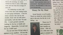 #TBT 2005 Newsletter Volume 41