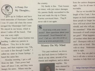 #TBT 2005 Newsletter Volume 44