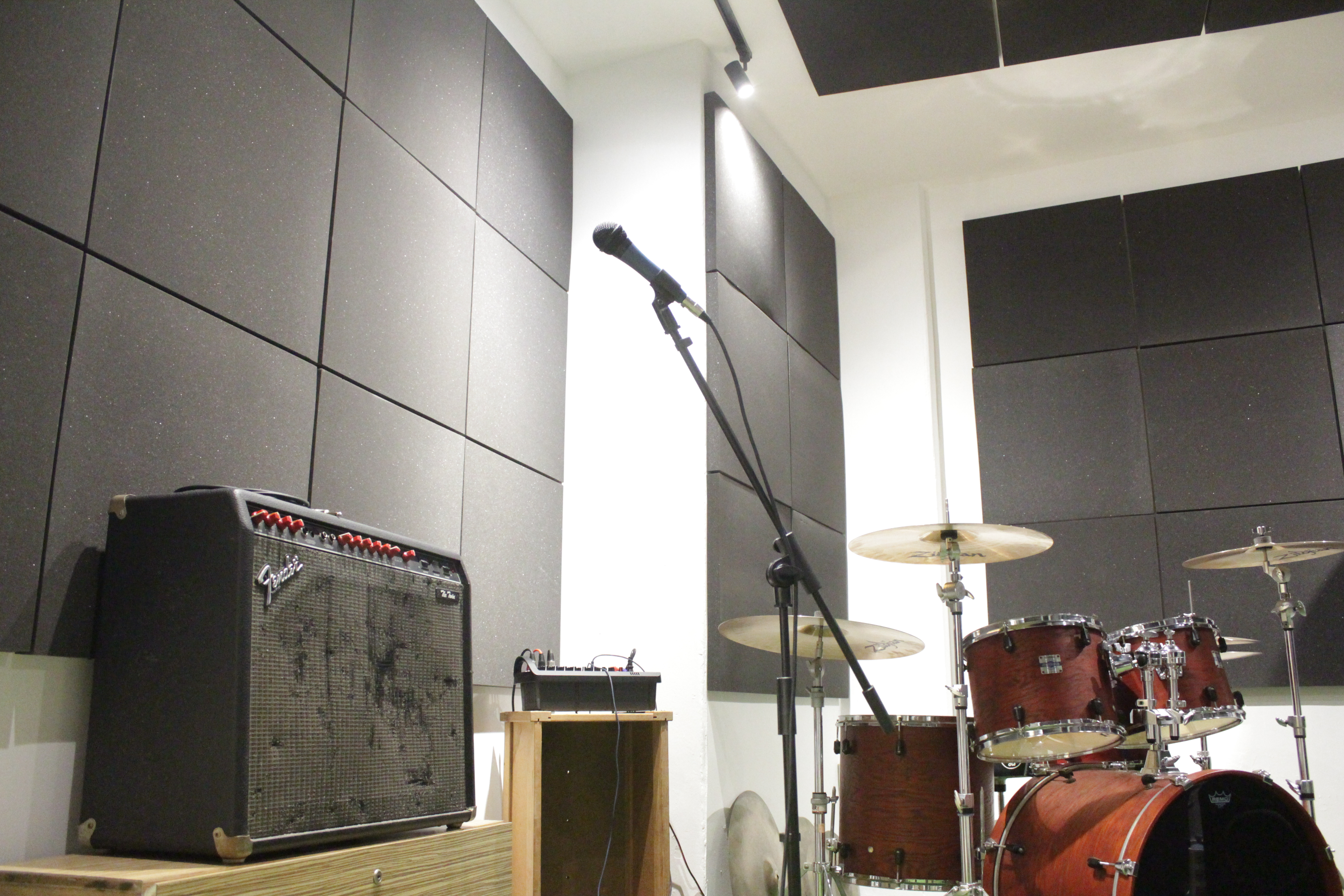 Jamming Studio