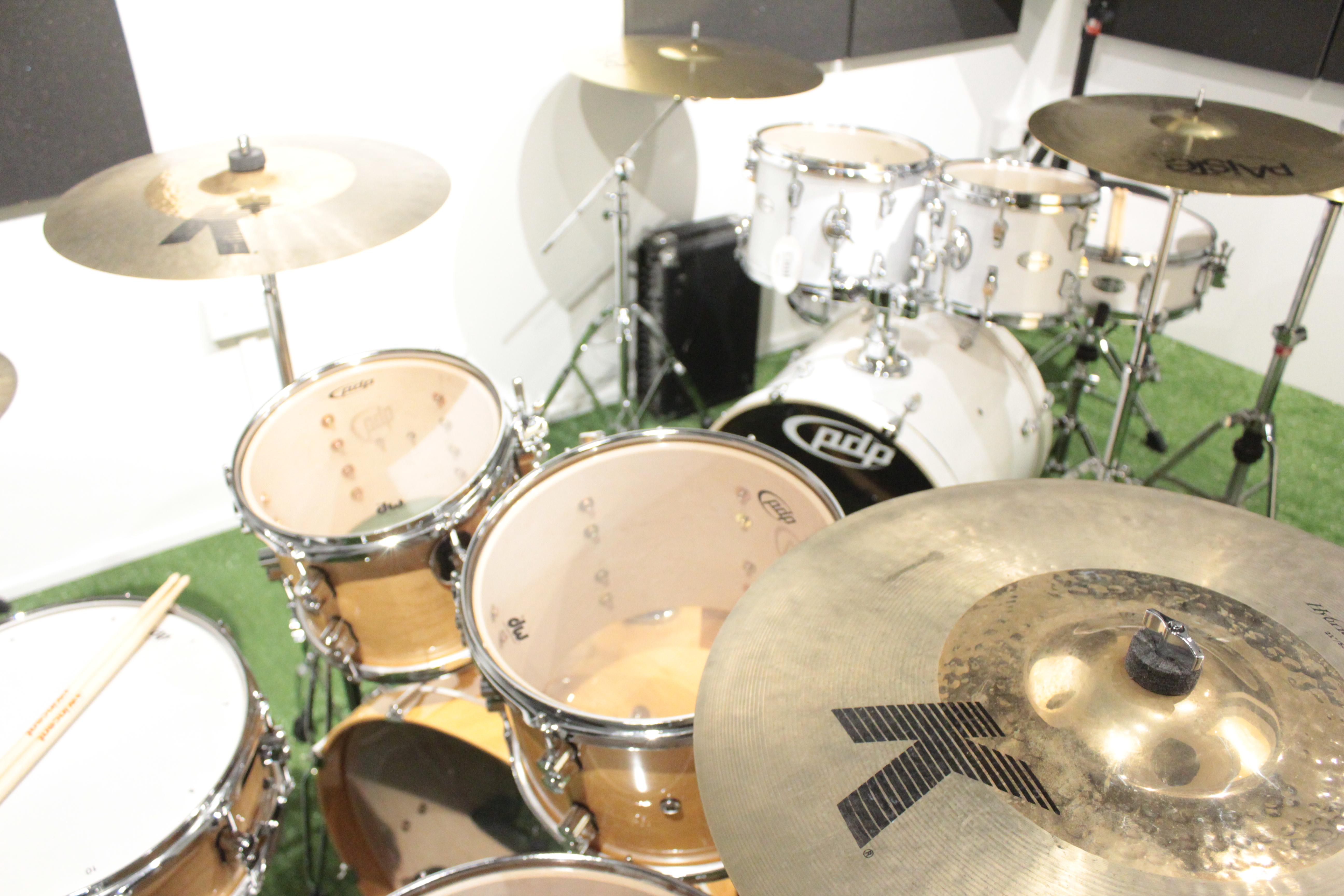 Double Drum Studio