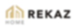 Rekaz Home Remodeling-horizontal signatu