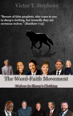 Ebook: The Word-Faith Movement