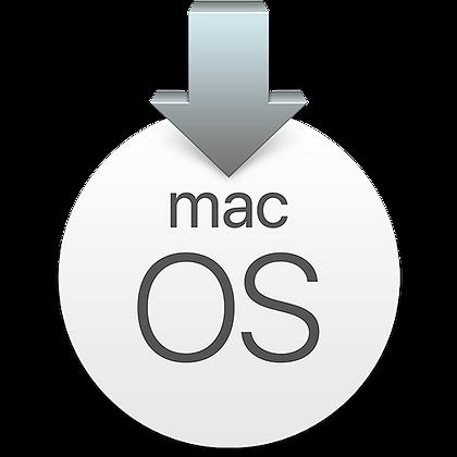 Réinstallation système MacOS avec récupération des données