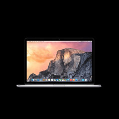 Réparation de Macbook Pro Retina