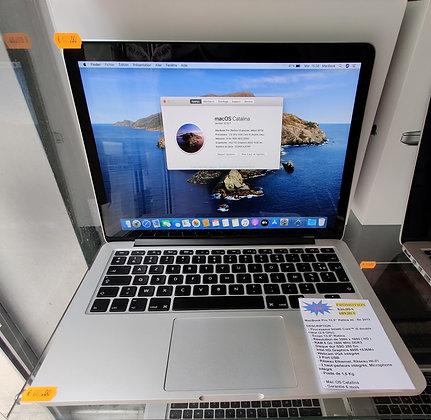 """MacBook Pro 13"""" Retina début 2013"""