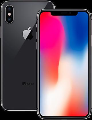 Iphone X, bon état