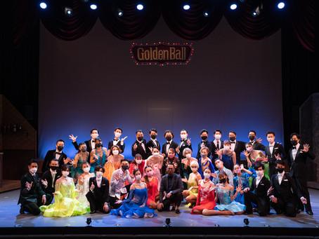 東京公演の御礼。