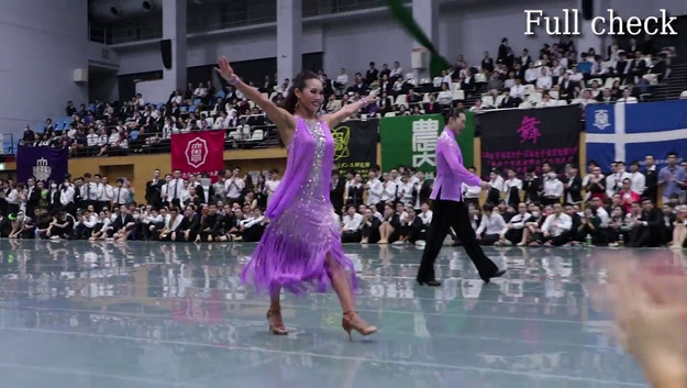 サンバ_天野杯2016プロデモンストレーション