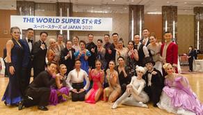 The World Super Stars 2021