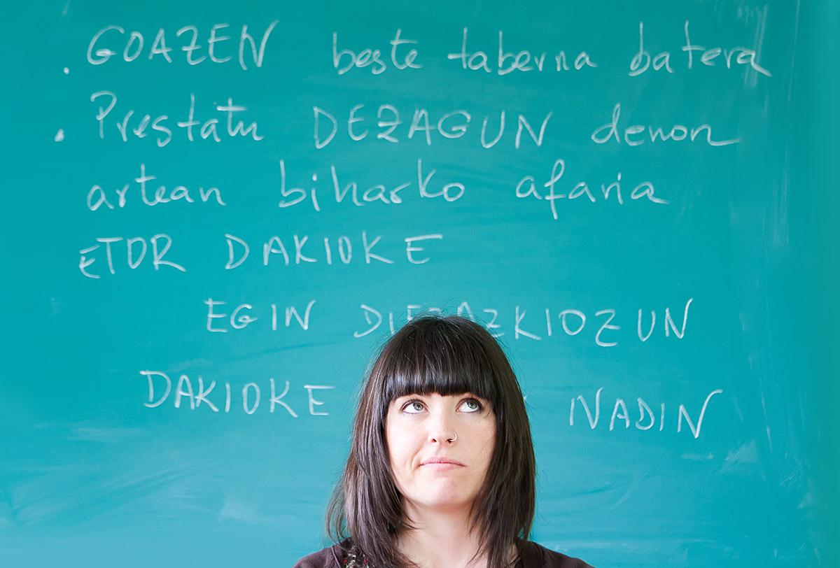 Fotografía Publicitaria - Gipuzkoa