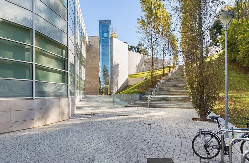 Fotografía de arquitectura en Gipuzkoa