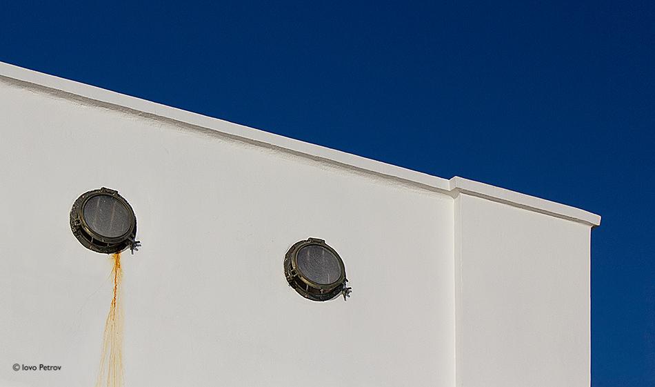 Fotografía de arquitectura Donostia