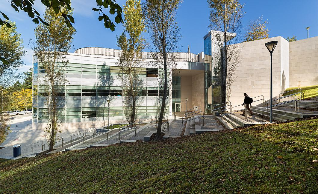 Fotografía de arquitectura en País vasco