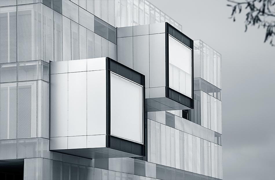 Fotografía de arquitectura Madrid