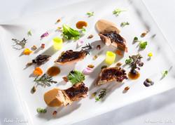 Fotografía gastronómica España