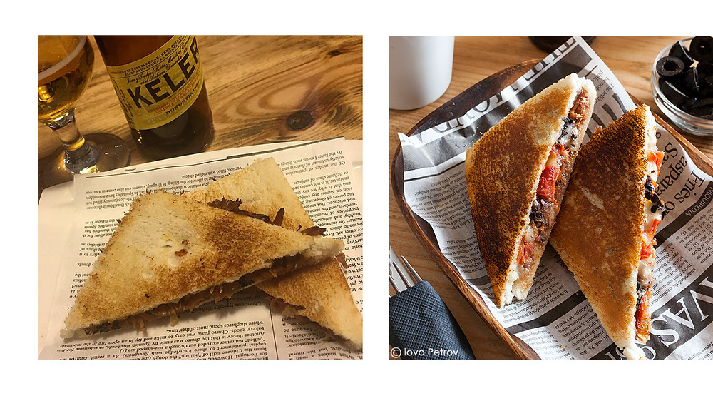 Fotografía de alimentos y gastronomía