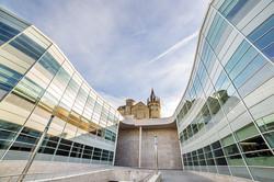 Fotografía de arquitectura en Donostia