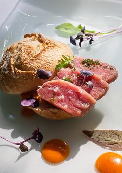 Fotografía gastronómica Euskadi