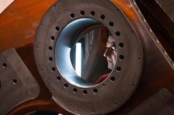 Fotografía industrial Donostia