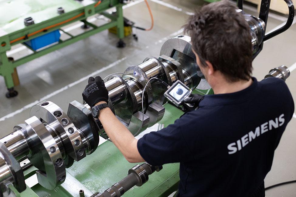Fotografía industrial País Vasco