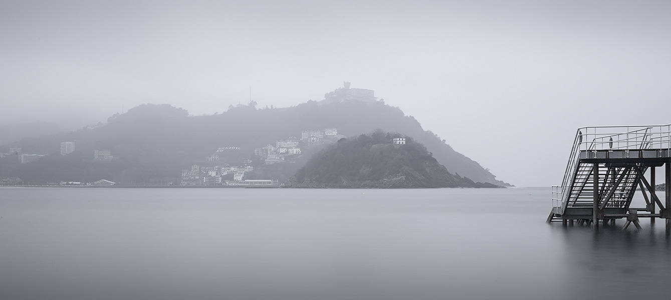 Fotografía de Donostia-San Sebastián