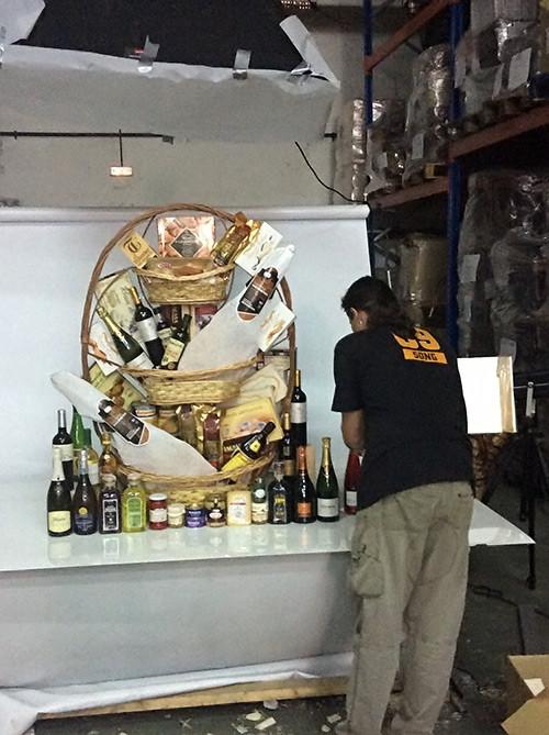 Fotografía publicitaria en Guipúzcoa