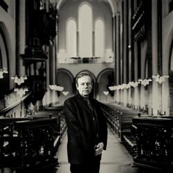 Biskop Jan Lindhardt