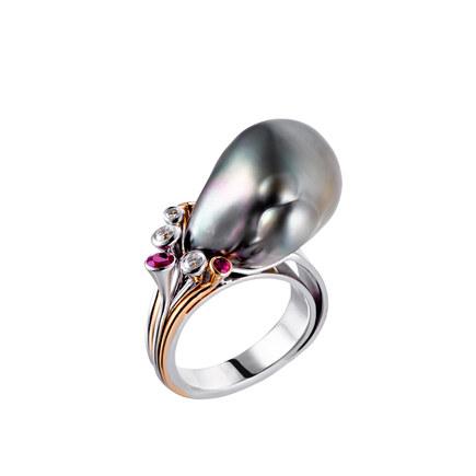 Ring AMBRELLA