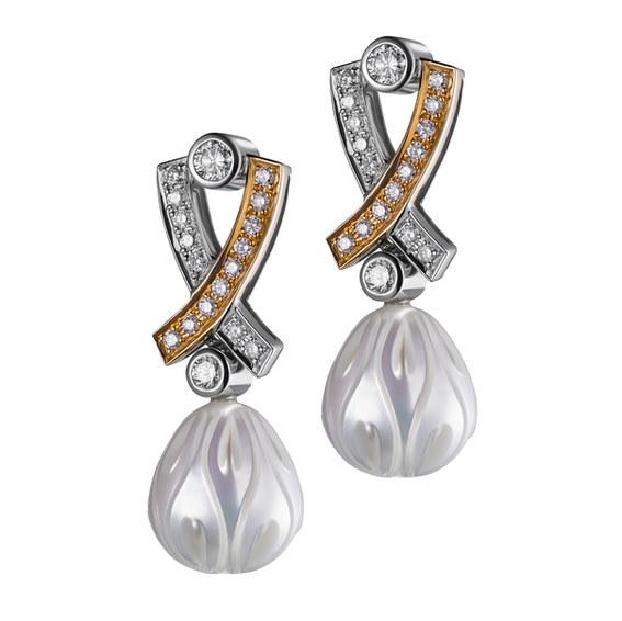 Earrings LOS MELLIZOS