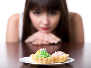 The Best Way To Combat Food Cravings