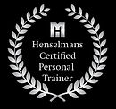 Henselmans Certified Personal Trainer Lo