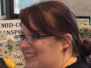 Meet Partners Monday: Rebecca Williams, scheduler at Easton Coach Co.