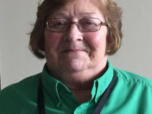 Meet the Drivers/Aides Monday: Eileen Boone, Aide at Tri County Transit