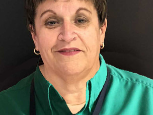 Meet the Drivers Monday:  Vera Horst, Driver at Valley Transit