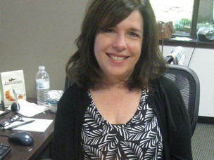 Meet TransNet Staff: Reservation Agent, Marcy Sturman