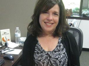 Meet TransNet Staff: Reservation Agent, Marcy Sturman