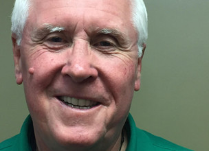 Meet the Drivers Monday: James Vincent, driver at Bux-Mont Transportation