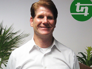 Meet Partners Monday: Dave Batchelor, Jr., Senior VP of Operations & Maintenance at Easton Coach