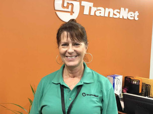 Meet the Drivers Monday:  Amy Fittery, Driver at Valley Transit