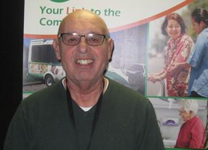 Meet Drivers/Aides Monday: Michael Vernacchio, Driver at Main Line Transit