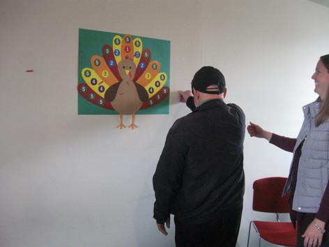 Valley Turkey Game