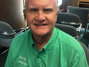 Meet the Drivers Monday:  Bill Ackerman, Driver at Bux-Mont Transportation
