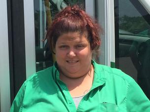 Meet the Drivers/Aides Monday: Danielle Johns, Driver & Dispatcher at Tri County  Transit
