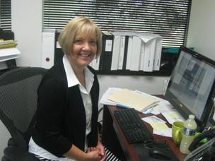 Meet TransNet Staff: Executive Director, Sue Kopystecki