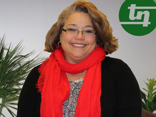Meet the Board of Directors: Kathy Rusch, District Office Manager for State Representative Kate Harp