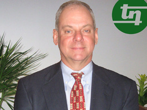 Meet the Board of Directors: Easton Coach Company represented by Mark Glatz, Exec. Vice President