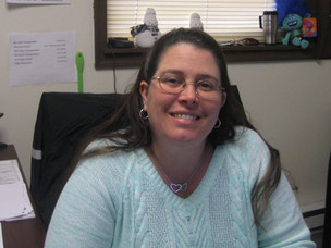 Meet Partners Monday: Adrienne Simpson, Manager, Valley Paratransit